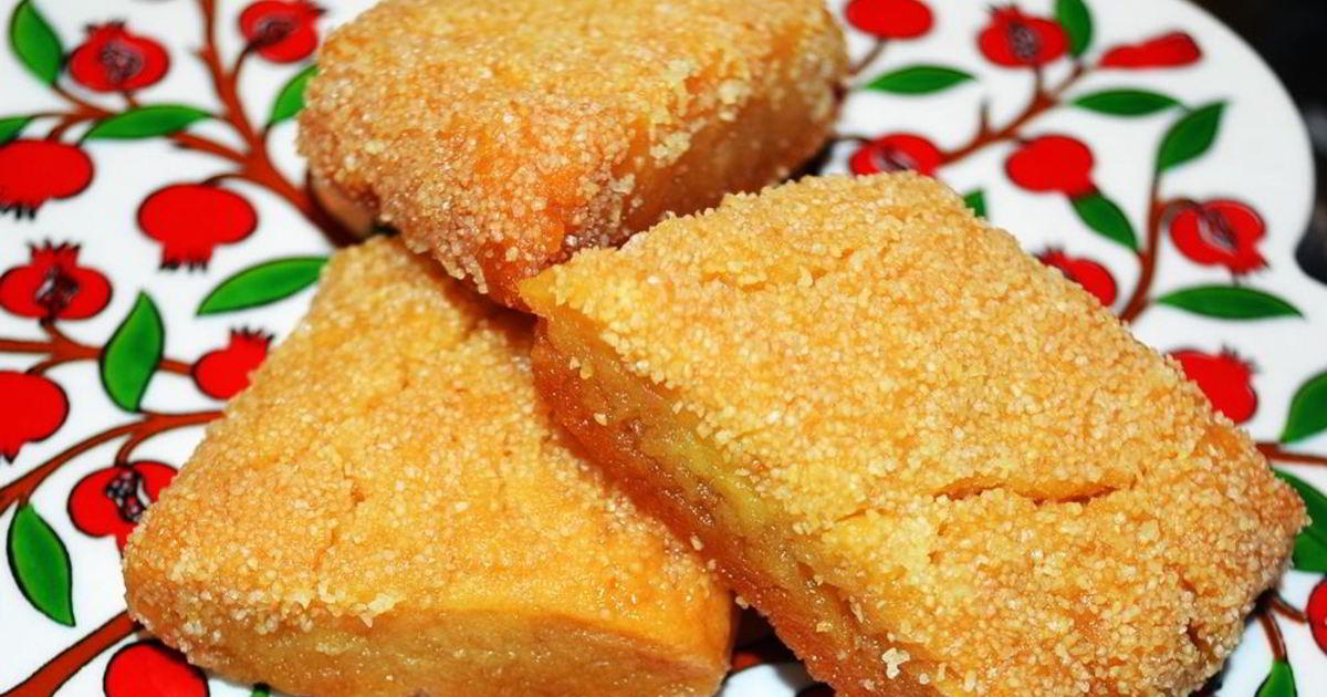 можно блюда из манки рецепты с фото всеукраинский